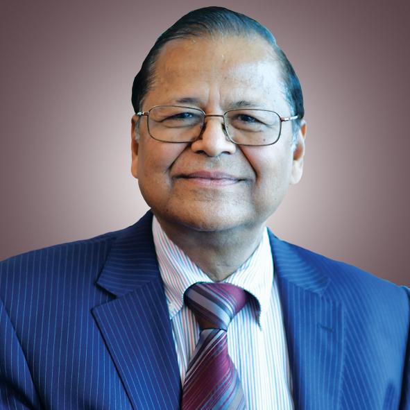 Vinati Executive Chairman